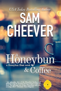 A Honeybun and Coffee (Book 1)