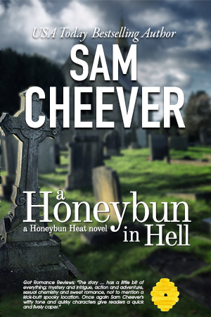 A Honeybun in Hell (Book 4)