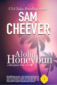 Aloha Honeybun (Book 9)