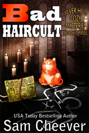 Bad HairCult (Book 3)