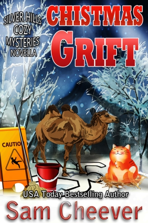 Christmas Grift (Holiday Novella)
