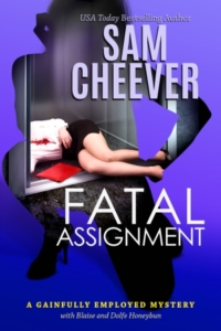 Fatal Assignment (Book 3)