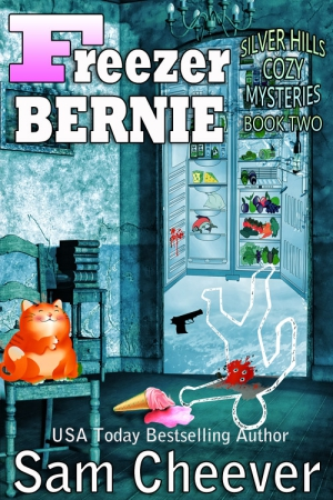 Freezer Bernie (Book 2)