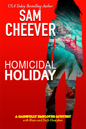Homicidal Holiday (Book 1)
