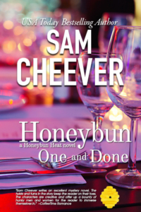 Honeybun One and Done (Book 8)