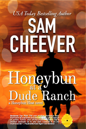 Honeybun at a Dude Ranch (Book 6)