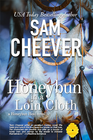 Honeybun in a Loin Cloth (Book 5)