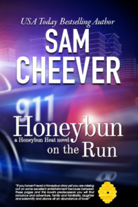Honeybun on the Run (Book 7)