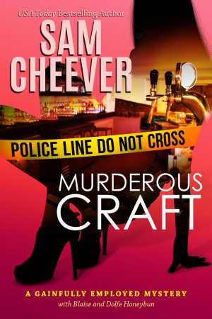 Murderous Craft (Book 2)
