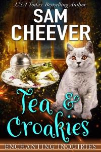 Tea & Croakies OTHER SITES