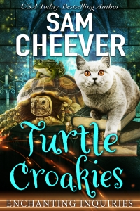 Turtle Croakies OTHER SITES