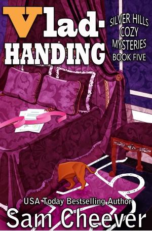 Vlad-Handing (Book 5)