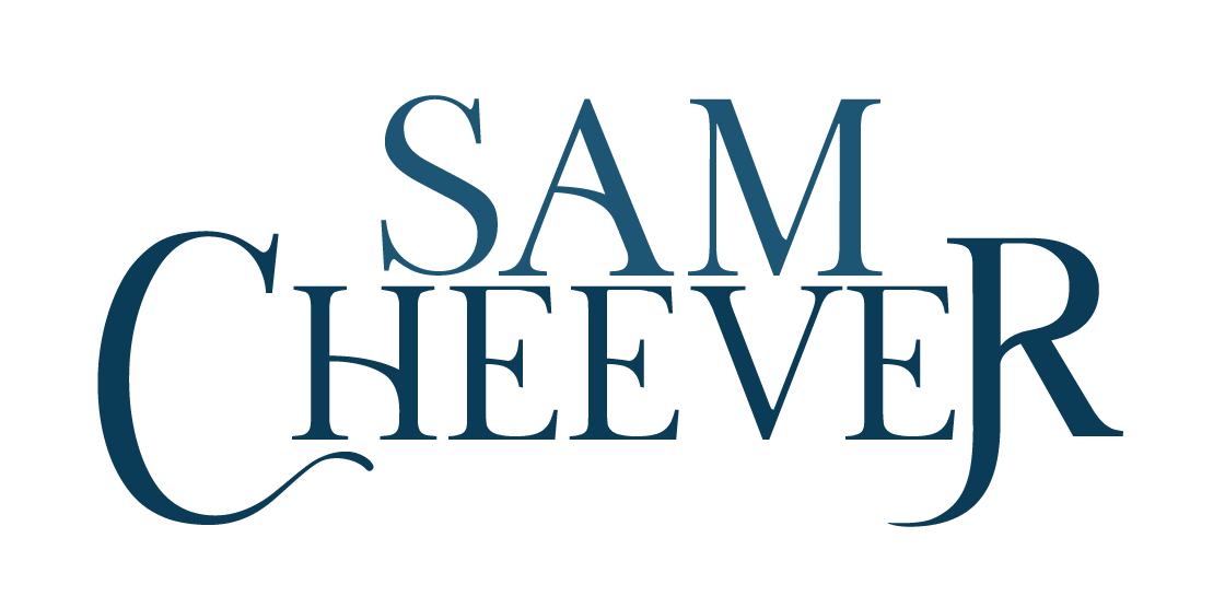 Sam Cheever, USA Today and WSJ Bestselling Author