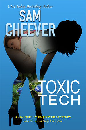 Toxic Tech (Book 4)