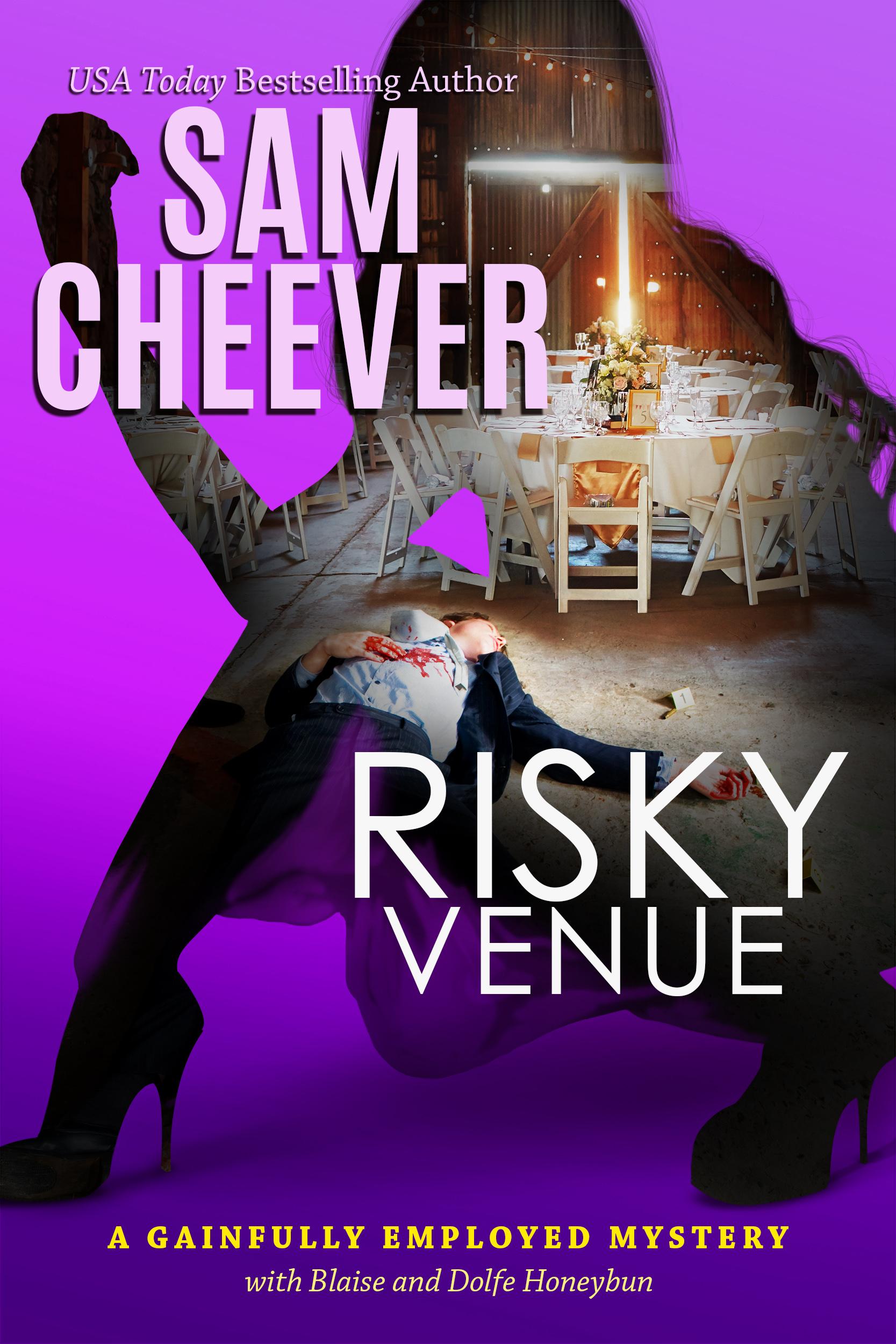 Risky Venue final