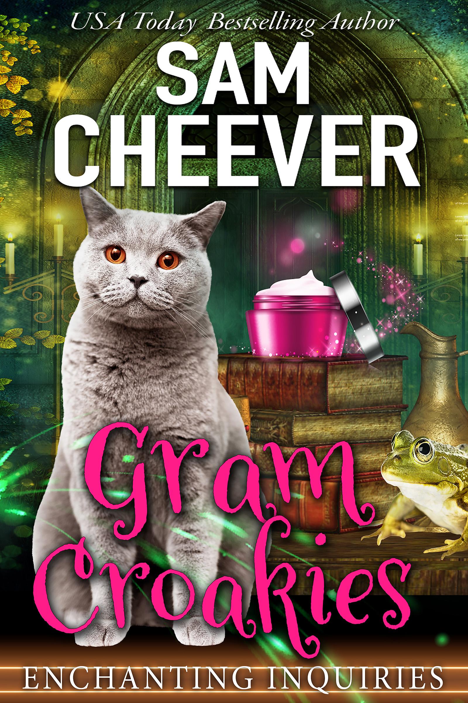 Gram Croakies OTHER SITES